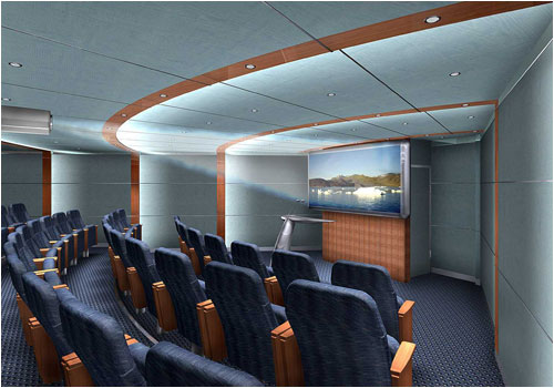 Term Hlen Ship Interior Design